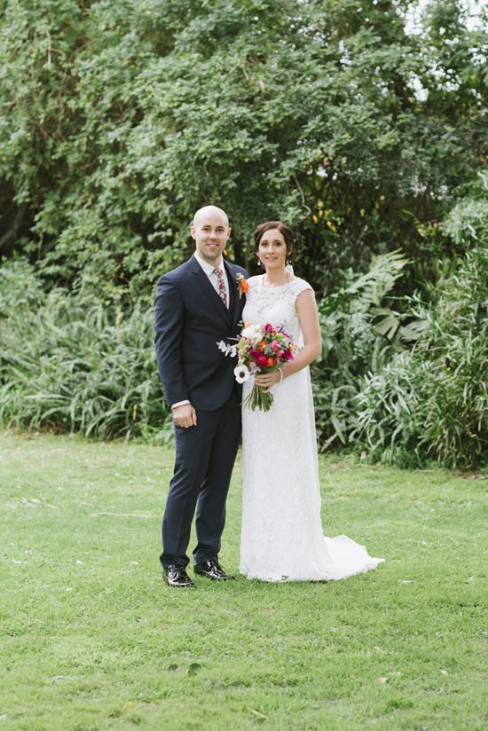 Relaxed Tocal Homestead Wedding051