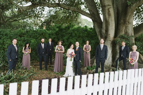 Relaxed Tocal Homestead Wedding056