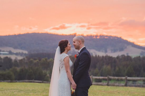 Relaxed Tocal Homestead Wedding073