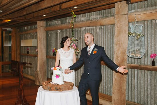 Relaxed Tocal Homestead Wedding095