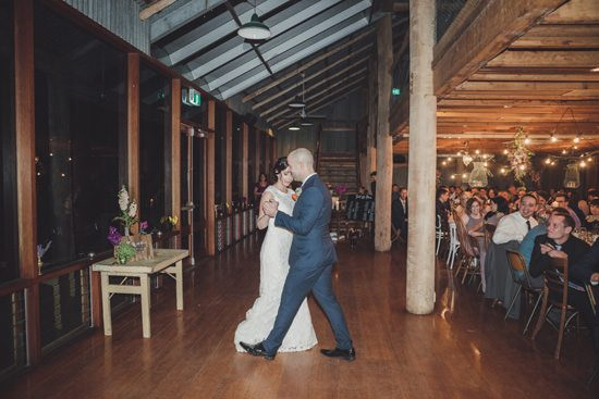 Relaxed Tocal Homestead Wedding096