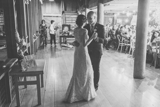 Relaxed Tocal Homestead Wedding097