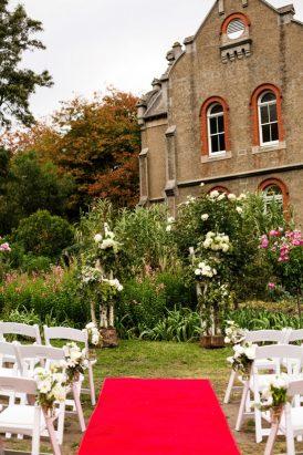 Romantic Romantic Abbortsford Convent Wedding017