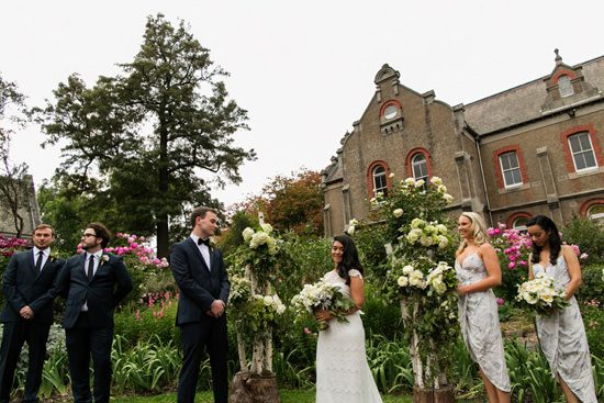 Romantic Romantic Abbortsford Convent Wedding035