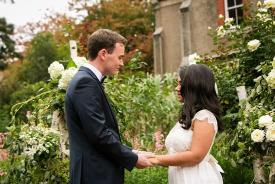 Romantic Romantic Abbortsford Convent Wedding041
