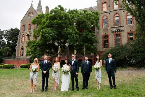 Romantic Romantic Abbortsford Convent Wedding052