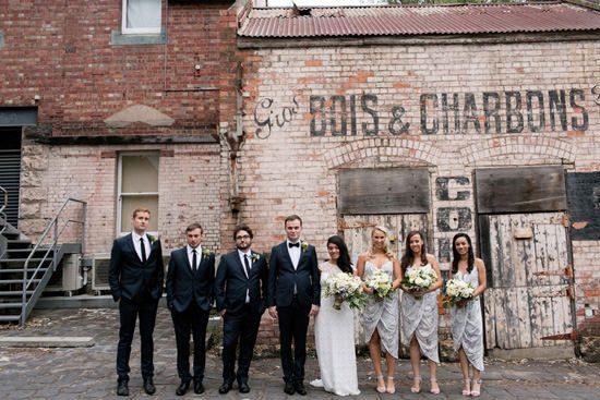 Romantic Romantic Abbortsford Convent Wedding066