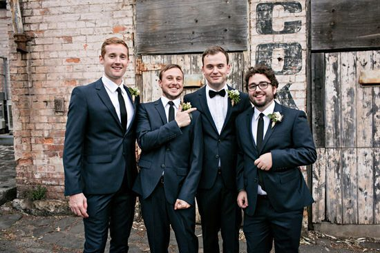 Romantic Romantic Abbortsford Convent Wedding078