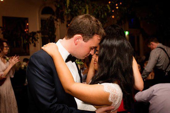 Romantic Romantic Abbortsford Convent Wedding125