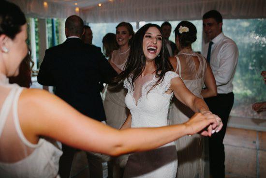 Summer Milton Park Wedding101