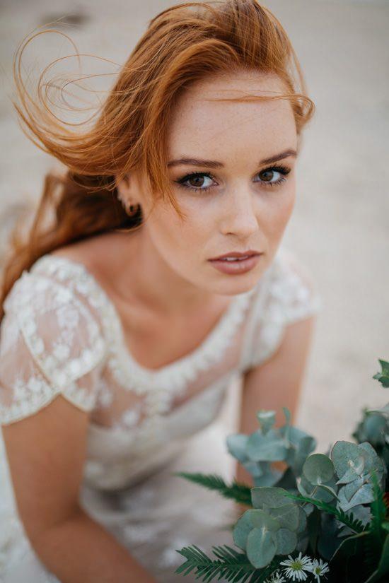 Windswept Beach Bride Inspiration006