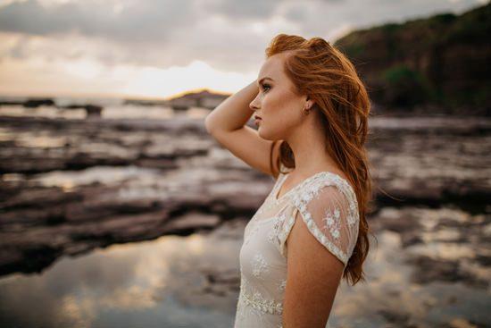 Windswept Beach Bride Inspiration016