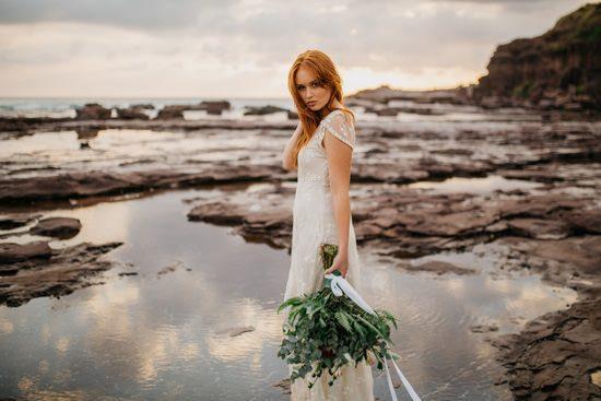 Windswept Beach Bride Inspiration021