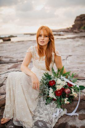 Windswept Beach Bride Inspiration029