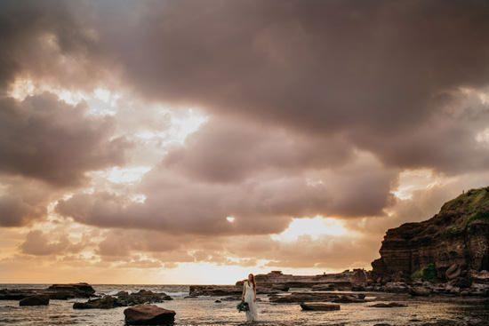 Windswept Beach Bride Inspiration039