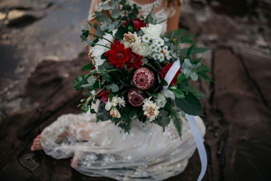 Windswept Beach Bride Inspiration057