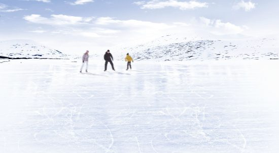Places to Chase the Cold: Lapland