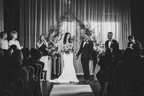 Chic Cargo Hall Wedding023