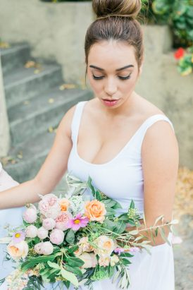 French Ballet Wedding Inspiration019