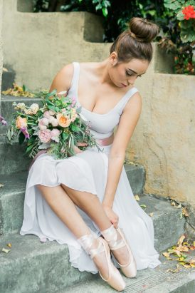 French Ballet Wedding Inspiration027