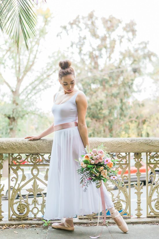 French Ballet Wedding Inspiration028