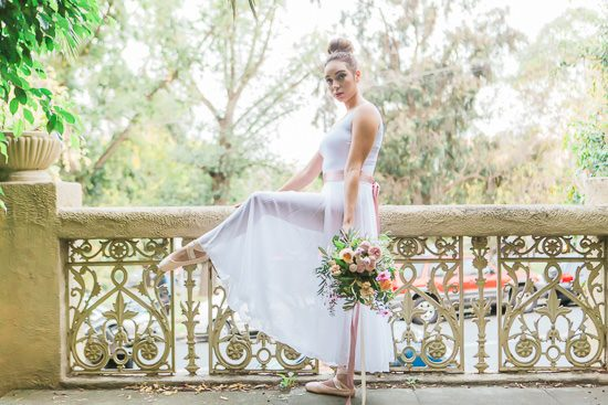 French Ballet Wedding Inspiration029