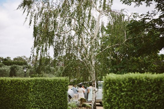 Intimate Summerfields Country House Wedding017