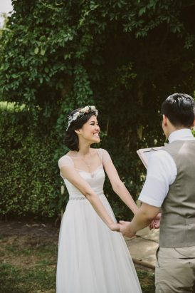 Intimate Summerfields Country House Wedding027
