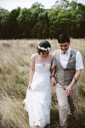 Intimate Summerfields Country House Wedding061