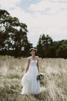 Intimate Summerfields Country House Wedding157
