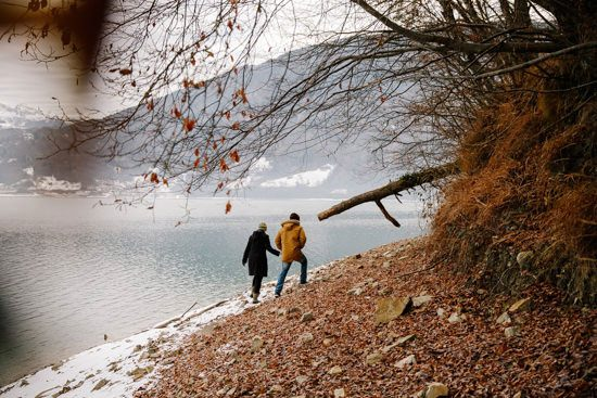Italian Winter Engagement007