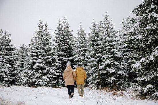 Italian Winter Engagement047