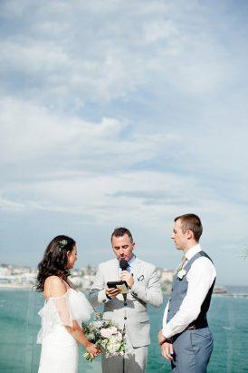 Modern Bondi Icebergs Wedding084