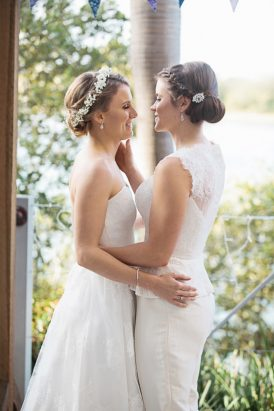 Modern Maroochydore Waterside Wedding050