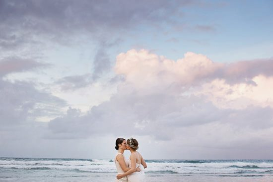Modern Maroochydore Waterside Wedding073