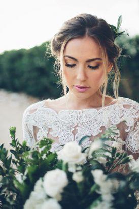 Modern Romantic Bridal Ideas1161