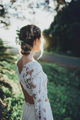 Modern Romantic Bridal Ideas1172
