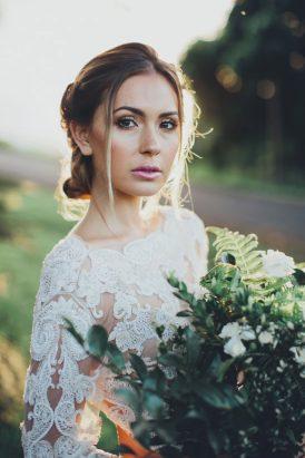 Modern Romantic Bridal Ideas1177