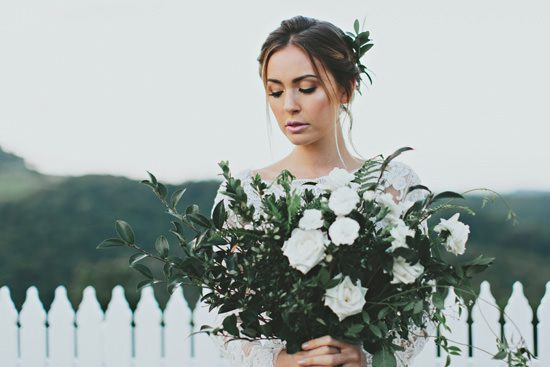 Modern Romantic Bridal Ideas1196