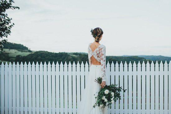 Modern Romantic Bridal Ideas1200