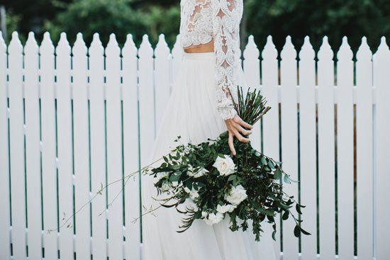 Modern Romantic Bridal Ideas1221