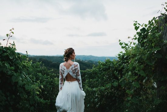 Modern Romantic Bridal Ideas1236