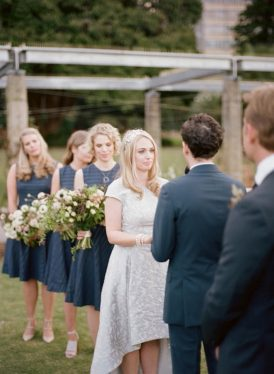 Modern Sydney Royal Botanic Gardens Wedding025