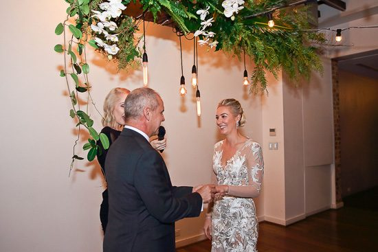 Modern The Flour Factory Perth Wedding050