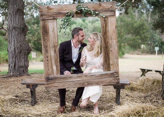 Relaxed Baxter Barn Wedding099