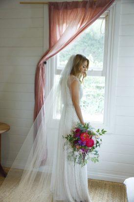 Romanic Red Hill Wedding050