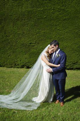Romanic Red Hill Wedding090