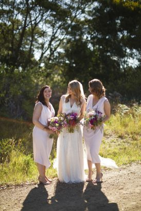 Romanic Red Hill Wedding093