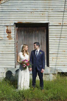 Romanic Red Hill Wedding102