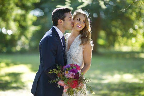 Romanic Red Hill Wedding114